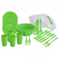 SET PICNIC 26 PIESE RB 4400