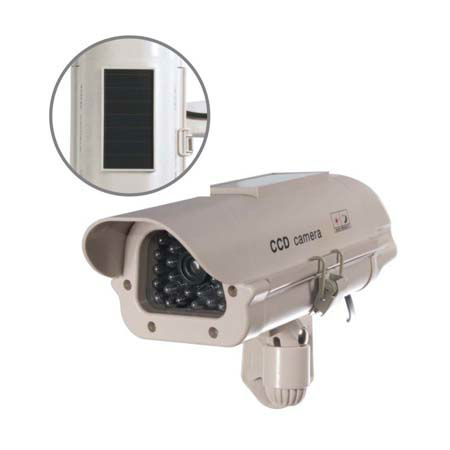 CAMERA SUPRAVEGHERE FALSA DUMMY CAMERA