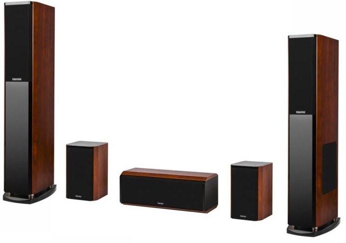 Sistem audio Kruger&Matz Passion