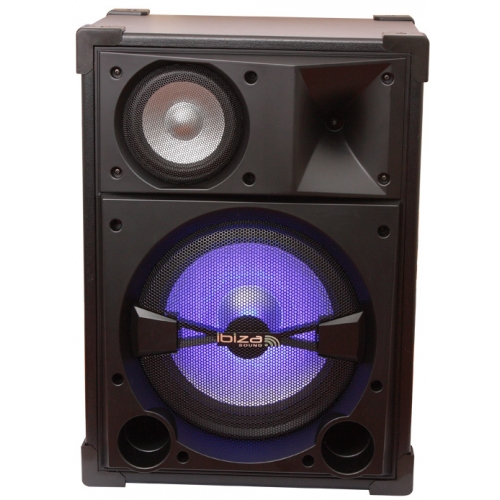 Boxa audio Ibiza Sound SPL12