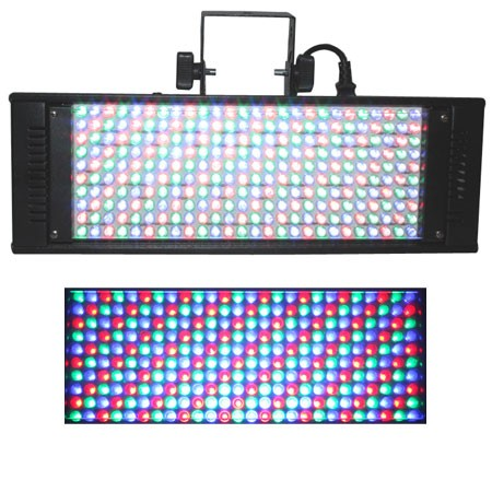 Panou color led dmx  Ibiza Light LS005LED