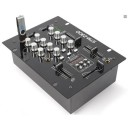 Mixer audio activ linie Phantom USB 2X100W