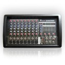 Mixer audio activ M808 USB 2X150W
