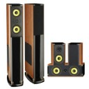 Sistem audio 5.0  Kruger&Matz-Passion