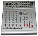 Mixer PMX-6S + Amplificare 2x210W 6 canale