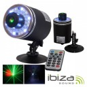 Laser disco Ibiza Light – LAS360RG-FIREFLY
